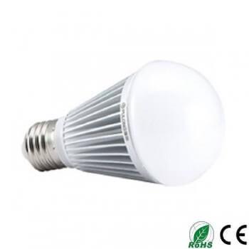 Bulb to LED 5 w E27 white neutral