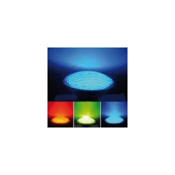 LED bulb with remote par56 252leds for swimming pool