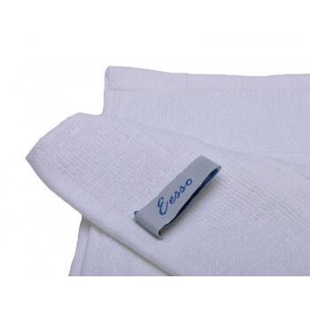Lote de 5 alfombra de baño 700 g / m2 70 x 50 cm para hoteles, Spa, talasoterapia