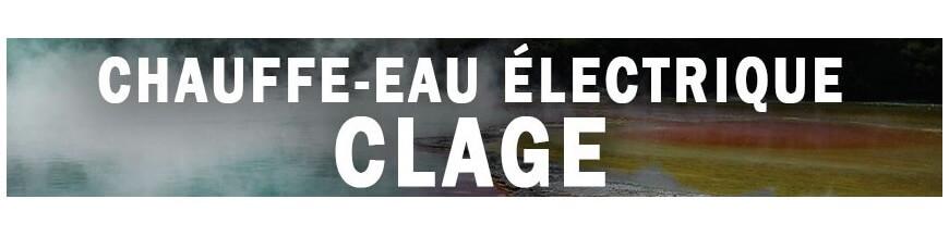 Chauffe-eau électrique Clage