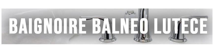 Vasche da bagno per balneoterapia full optional