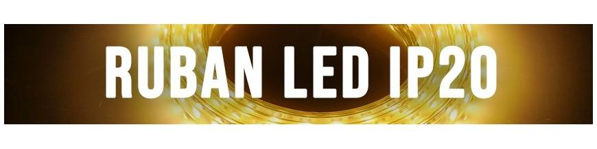 IP20 LED-Band (nicht wasserdicht)