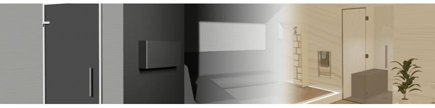 Kits complets pour Hammam