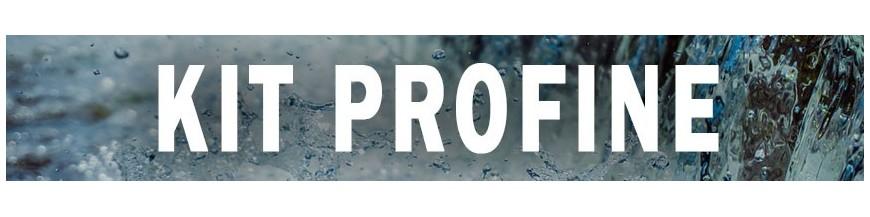 Kit Profine une eau bonne et sécurisante à la maison