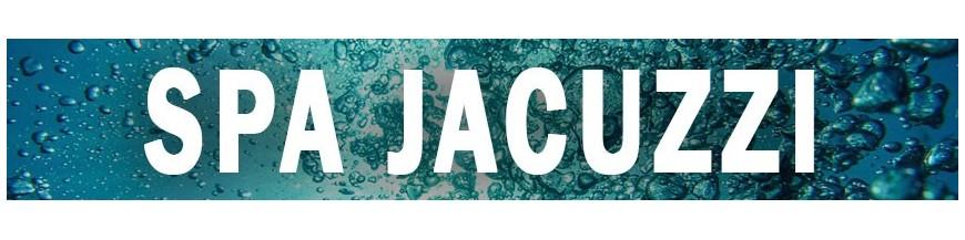 Spa Jacuzzi