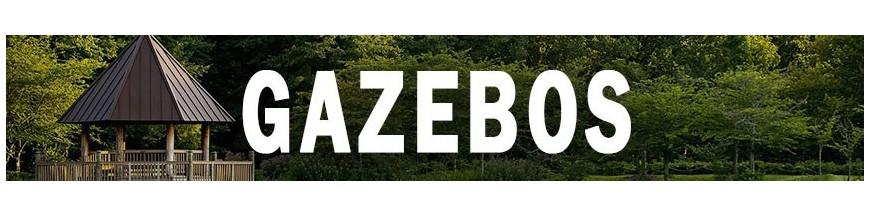 Garten Pavillon Gazebo