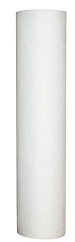 filtre 20microns thermosoudée