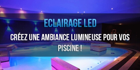 Eclairage LED DESINEO